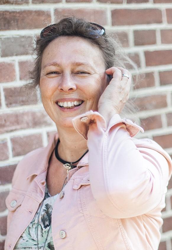 Liesbeth Benes