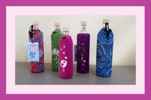 Flaska flessen Assorti